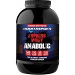 Boditronics Express Whey Anabolic 2000 g