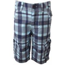 SAM chlapecké šortky 73 KPAL109 649SM modrá jasná
