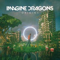 Imagine Dragons - Origins, CD, 2018