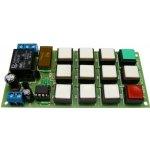 TIPA PT060 Kódový zámek