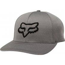Fox Lithotype Flexfit Hat Dark Grey e05cb0833b