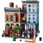 Lego Exclusive 10246 Detektivní kancelář