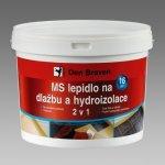 DEN BRAVEN MS lepidlo na dlažbu a hydroizolace 2v1 16kg