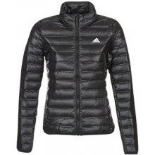 Adidas Varlite prošívaná bunda černá