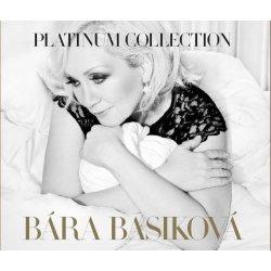 Bára Basiková - Platinum Collection CD