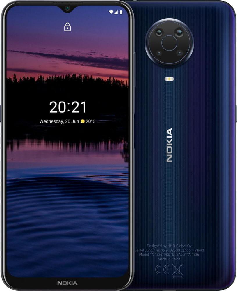 Nokia G20 4GB/64GB na Heureka.cz