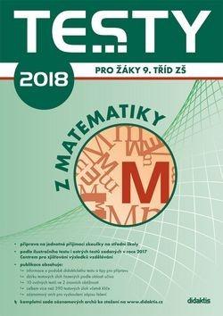 Testy 2018 z matematiky pro žáky 9. tříd ZŠ - 0