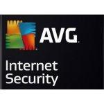 AVG Internet Security 8 lic. 3 roky SN Email (ISCEN36EXXS008)