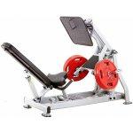 INSPORTLINE Leg press - Steelflex Plateload line PLLP