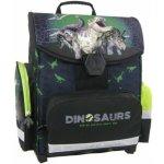 5de2a9d5a46 DERFORM batoh Dinosauři ergonomický 38cm