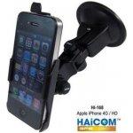 Haicom flexibilní rameno s přísavkou + držák pro iPhone 4G/ 4S HI-168