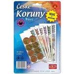 Alexander Dětské peníze ČESKÉ KORUNY