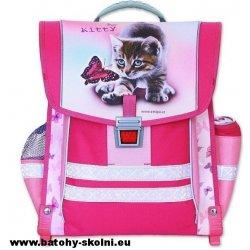 Emipo aktovka Kitty kočka od 1 370 Kč - Heureka.cz 0752239d0e