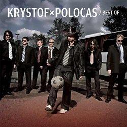 Hudba KRYŠTOF - POLOČAS - BEST OF CD
