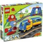 Lego Duplo 5608 Vlaky sada pro začátečníky