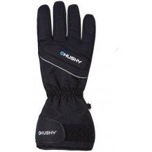 Husky Event pánské rukavice černá
