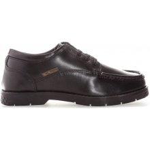 Ben Sherman Junior Boys Calling Youth Shoes Black
