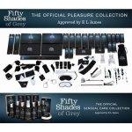 Fifty Shades of Grey - kompletní oficiální kolekce