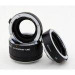 KENKO sada mezikroužků 12/20/36 mm pro Nikon AF DG