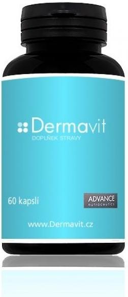 Advance Dermavit 60 kapslí - 0