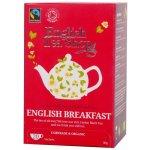 ETS Bio Fairtrade English Breakfast 20 sáčků