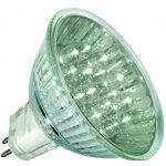 Paulmann LED Reflektorová žárovka 1W GU5,3 12V 51mm bílá denní P 28000