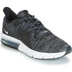 Nike Air Max Sequent 3 922884-001 černá od 1 490 Kč - Heureka.cz 0762a1505c