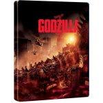 Godzilla 2D+3D BD Futurepak