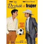 Drsňák a frajer DVD