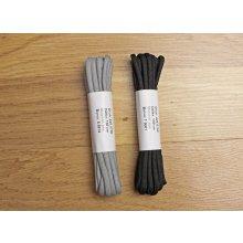Tkaničky polyesterové kulaté 4250700 130cm 9c56d6ed51