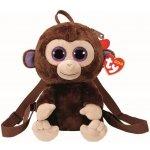 Meteor TY batoh Opička Coconut 95002