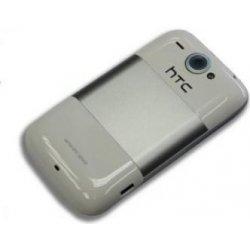 Kryt na mobilní telefon Kryt HTC Wildfire zadní bílý