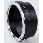 forDSLR adaptér bajonetu pro Sony E na objektivy Canon EF a EF-S