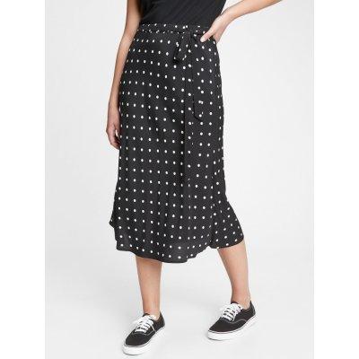 GAP dámská sukně černá