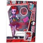 Mattel MH Monster High Doll příšerky s doplňky Operetta X4648