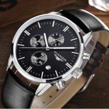 Pánské hodinky Guanqin - Heureka.cz 11d96d0687