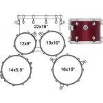 Mapex VR5254DR Drum set 5 PC
