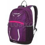 Loap batoh VENTURE 10l fialový