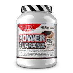 Hi Tec Nutrition Power Guarana 100 tablet