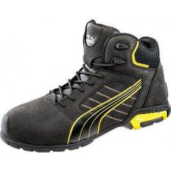 Pracovní obuv Kotníková obuv Puma Concord Mid S3 SRC 5f9643b30dd