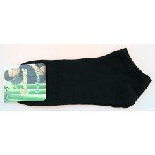 3ad049779a4 Pesail pánské bambusové kotníkové ponožky černé