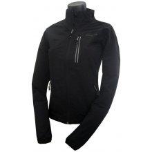 Envy TERKA Lehká softshellová dámská bunda černá