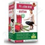 Herbex Fit&Slim Drink + Psyllium 16 x 6 g