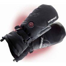 Zanier Hot GTX 2.0 W black