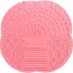 Chris Cosmetics E style Silikonová podložka pro čištění štětců