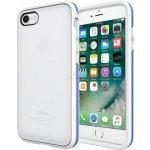Pouzdro Incipio Performance Series Slim - iPhone 7 modré/čiré