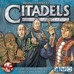 FFG Citadels: Classic