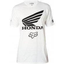 d44c8c95a250 Fox HONDA SS Premium optic white
