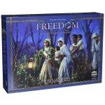 Academy Games Freedom: The Underground Railroad