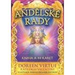 Andělské rady - Doreen Virtue, Radleigh Valentine